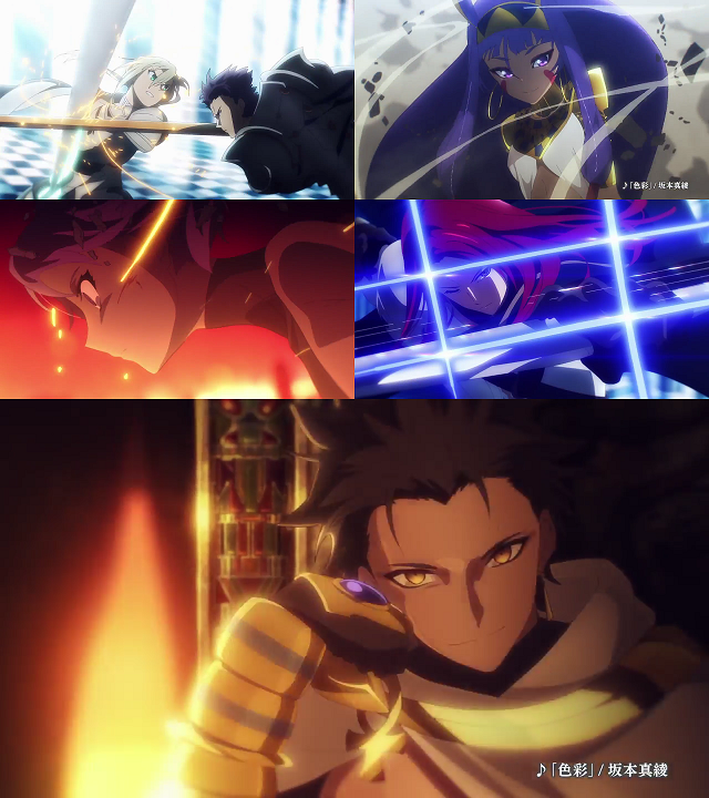 Fate_Grand Order TV-CM 第6弾_001_225