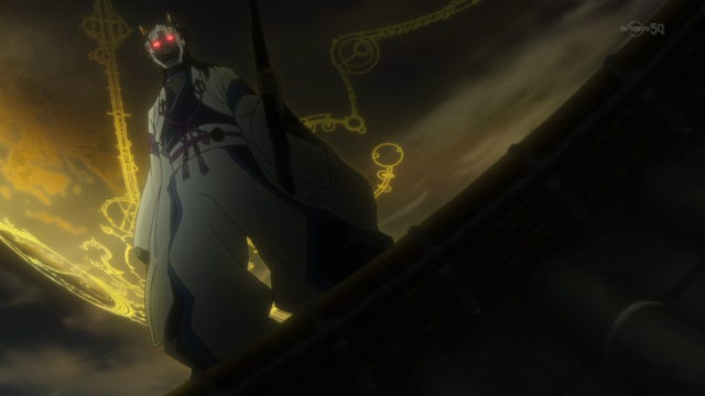 Nobunaga the Fool - 22
